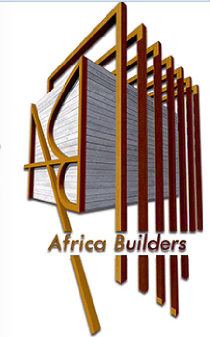 africa builders logo