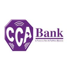 cca bank logo