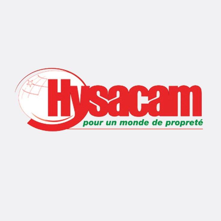 hysacam logo