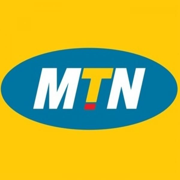 Mtn cameroun logo