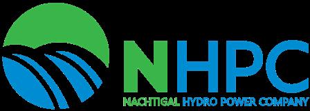 Nachtigal Hydro power logo