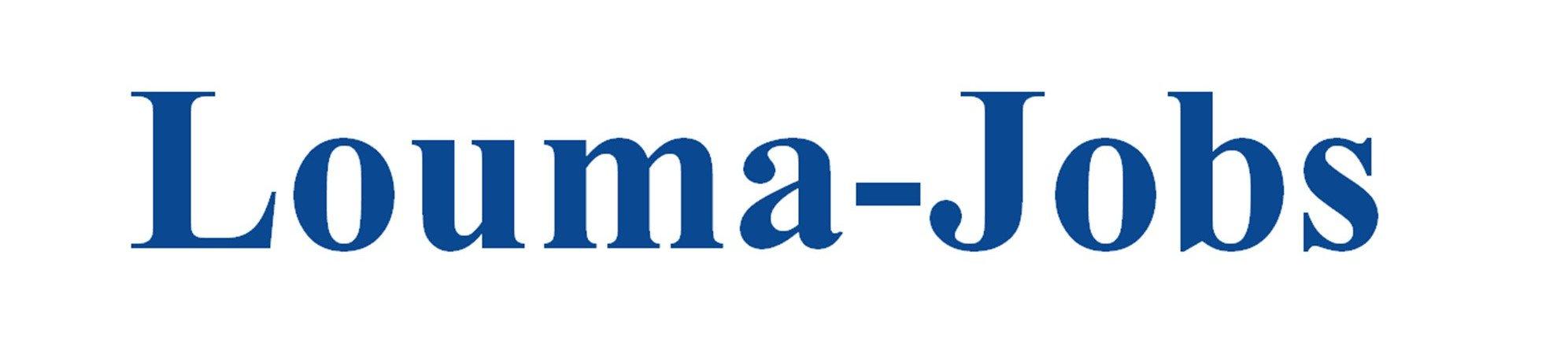 Louma Jobs logo